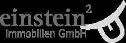 einstein² Immobilien GmbH_Logo